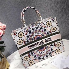 Bolsa Christian Dior Book Tote