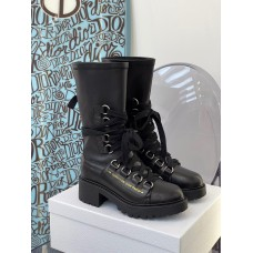 ANKLE BOOT D-FIGHT DIOR
