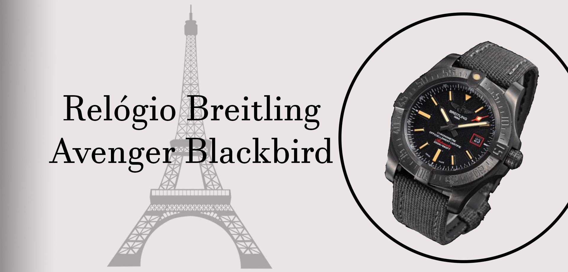 Relógios replica